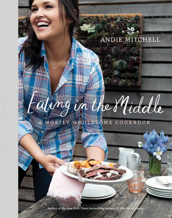 Cookbook Review: Eating in the Middle